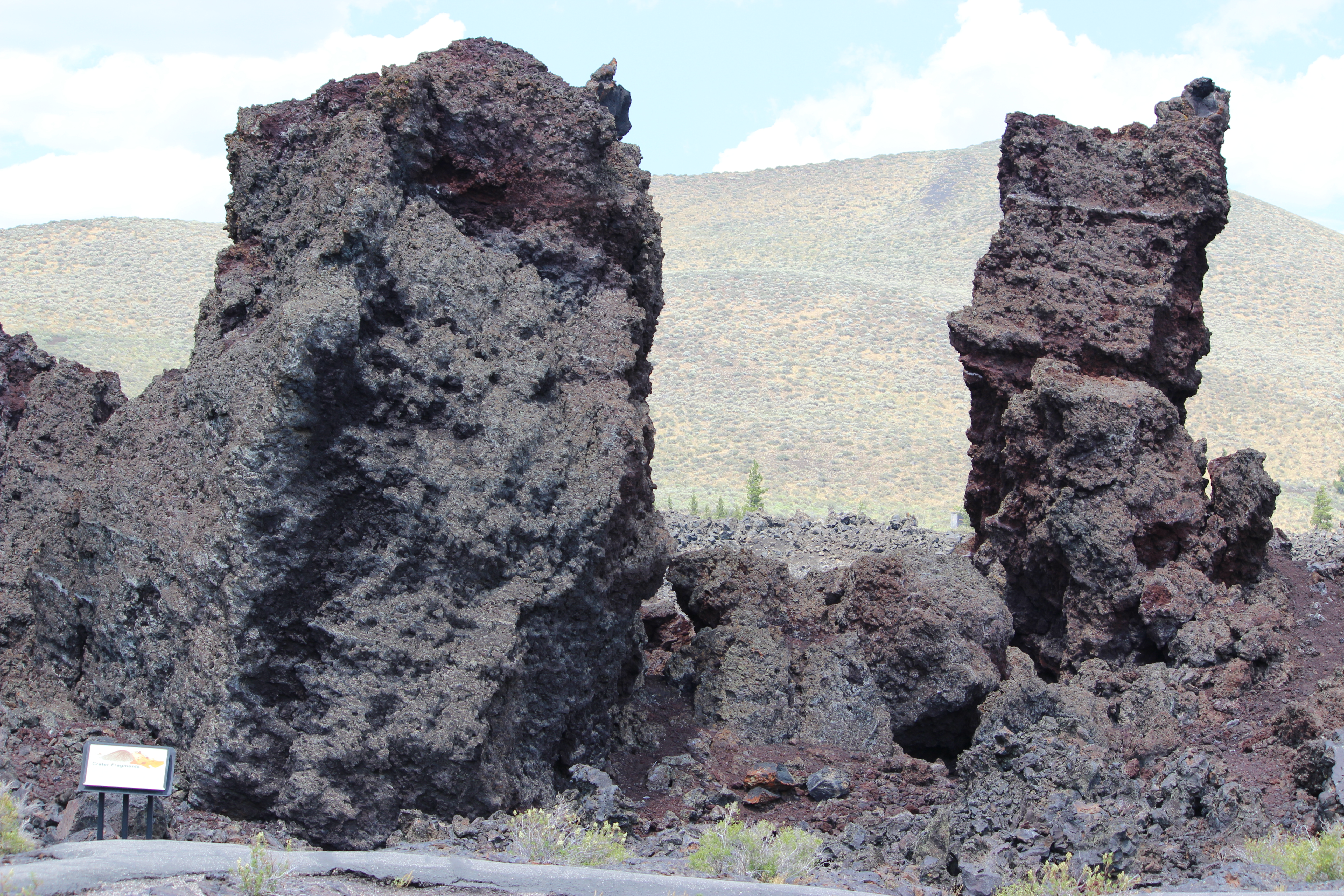 Craters of the Moon National Monument : Podcast 6