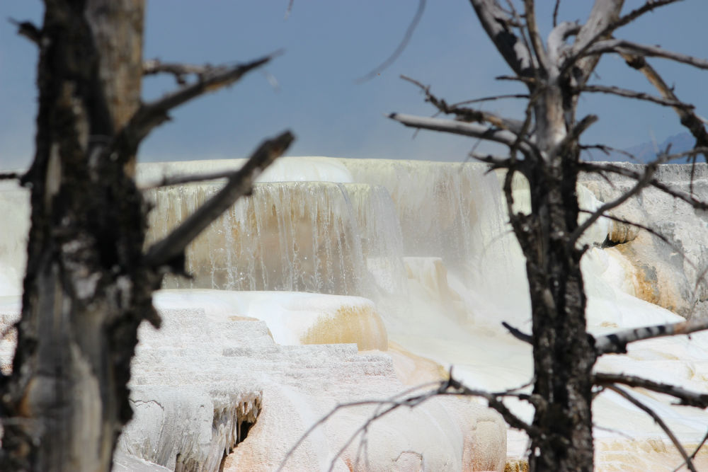 Yellowstone National Park : Podcast 7