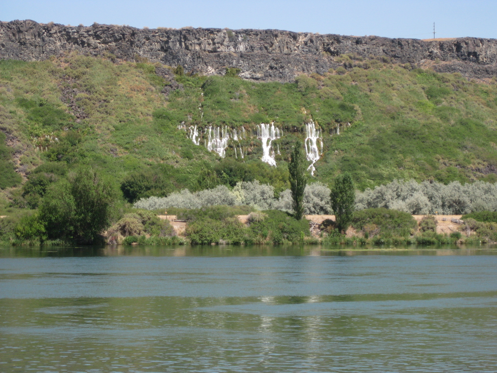 Thousand Springs Scenic Byway – Idaho