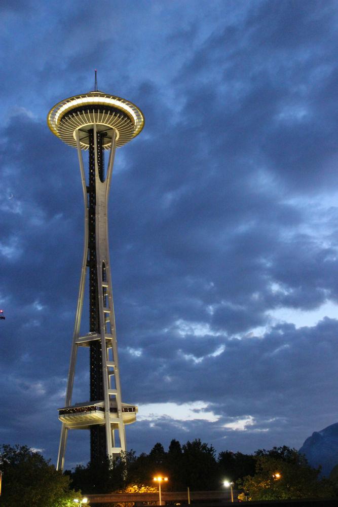 Seattle : Northwest Trip Day 5